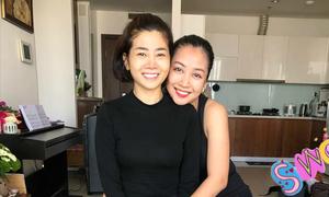 Ốc Thanh Vân phủ nhận tin Mai Phương sang Mỹ điều trị ung thư phổi