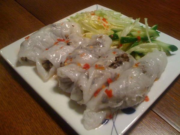 Báo Tây điểm danh 9 món ăn sáng nức tiếng của Việt Nam - 2