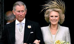 'Camilla đòi ly hôn Charles, yêu cầu 400 triệu USD để giữ bí mật hoàng gia'