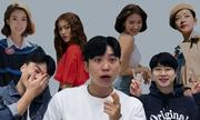 Trai Hàn liệu có phân biệt được gái Hàn và gái Việt?