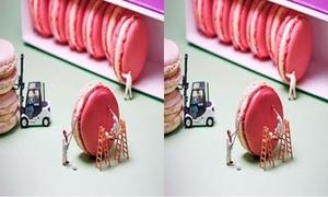 Mê mẩn đồ ăn ngon, bạn có nhận ra điểm khác biệt? (2)