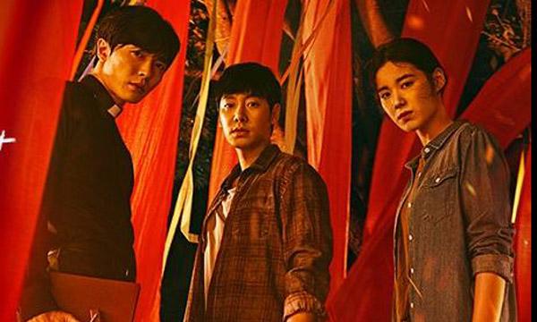 3 drama Hàn được khán giả quan tâm nhất trong tháng 10 - 2