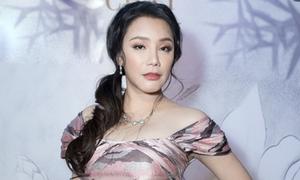 Hồ Quỳnh Hương tiết lộ lý do 'biến mất' ở showbiz nhiều tháng
