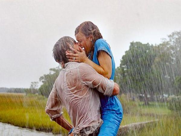 5 nụ hôn kinh điển nhắc là nhớ trong lịch sử điện ảnh