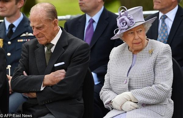8 bí mật ít ai biết về gia đình Hoàng gia - 2