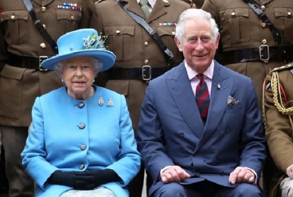 8 bí mật ít ai biết về gia đình Hoàng gia - 9