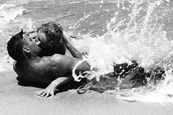 5 nụ hôn kinh điển nhắc là nhớ trong lịch sử điện ảnh - 4