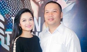 Phạm Quỳnh Anh: 'Chúng tôi tìm hướng ly hôn nhẹ nhàng nhất'