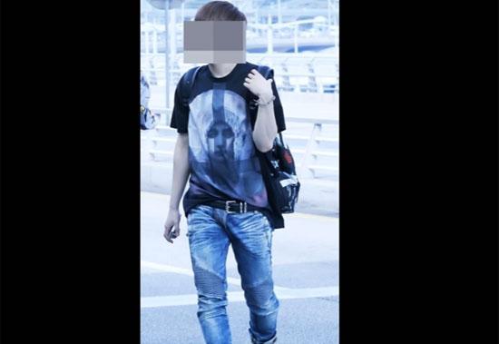 Thời trang sân bay sành điệu này là của idol nào? - 2