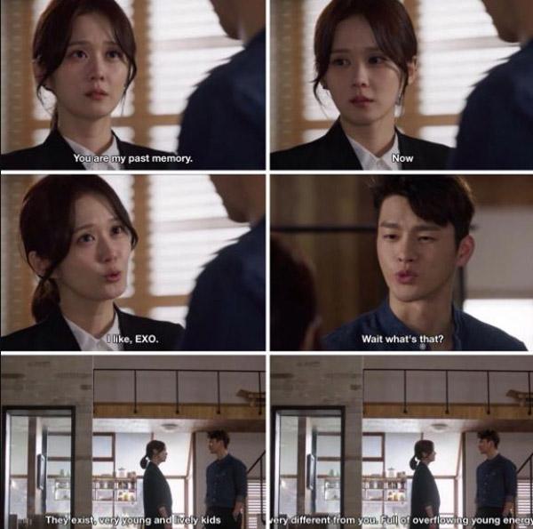 10 lần xuất hiện bất ngờ trong drama của các ca khúc Kpop - 6