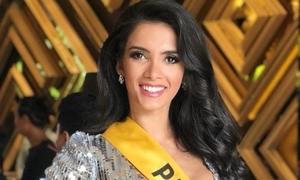 Người đẹp Paraguay đăng quang Miss Grand International 2018