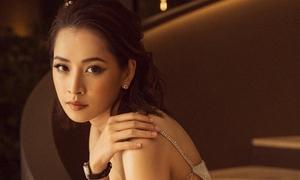 Chỉ 11s ngắn ngủi, Chi Pu khiến fan bấn loạn bởi vẻ sexy
