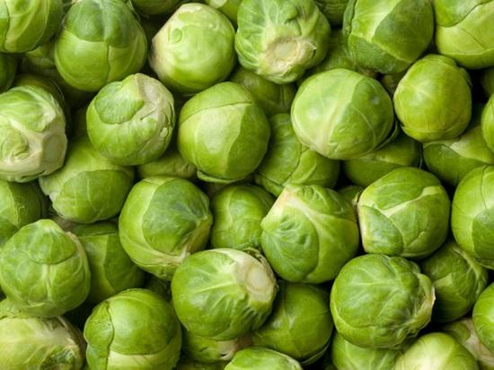 Phân loại đúng rau củ và hoa quả, bạn có làm được? (2) - 4