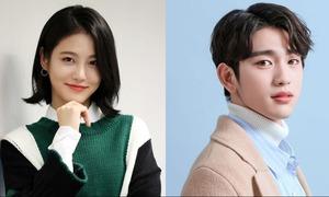 Cặp đôi 'visual đẳng cấp' mới của JYP gây sốt khi hợp tác đóng phim