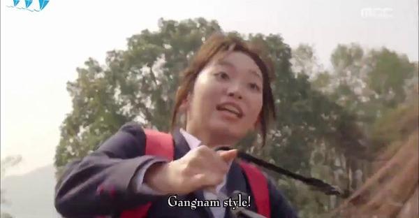 10 lần xuất hiện bất ngờ trong drama của các ca khúc Kpop - 2