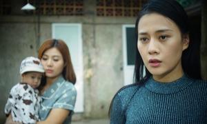 Vi phạm tác quyền, đạo diễn 'Quỳnh Búp bê' xin lỗi tác giả