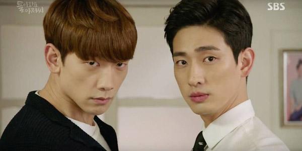 10 lần xuất hiện bất ngờ trong drama của các ca khúc Kpop - 4