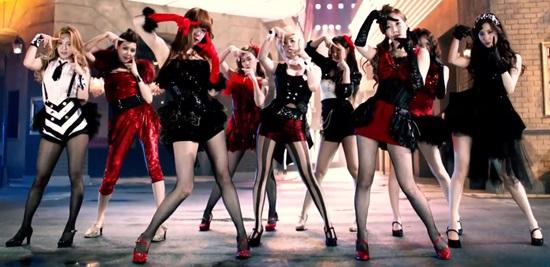 Idol xinh đẹp xuất hiện trong MV Kpop nào?