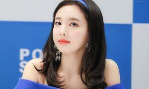 Na Yeon (Twice) đáp trả khi bị chê 'cần giảm cân'