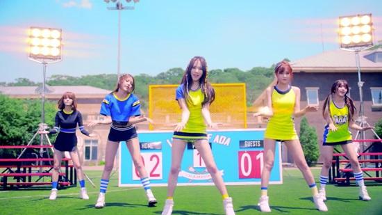 Idol xinh đẹp xuất hiện trong MV Kpop nào? - 5