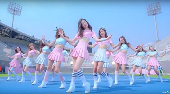 Idol xinh đẹp xuất hiện trong MV Kpop nào? - 7