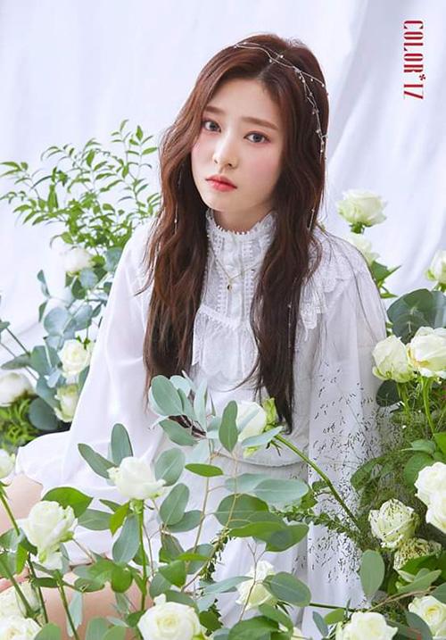 Những nhan sắc đang lên khiến cộng động fan Kpop chú ý - 5