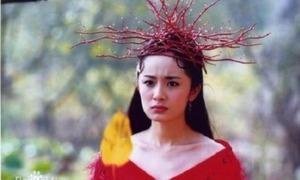 Những tạo hình khiến khán giả ngơ ngác của nhân vật phim Hoa ngữ