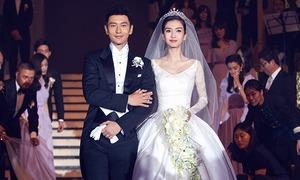 Minh tinh, tài tử lấy nhau: Kẻ hạnh phúc, người lén ngoại tình