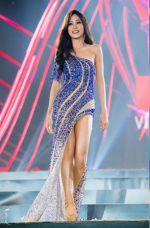 Hành trình của Phương Nga tại Miss Grand International 2018 - 6