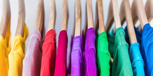 Bói vui: Đoán sơ lược tính cách con người qua gu thời trang