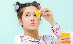 Hoàng Yến Chibi nhí nhảnh trong MV tuyên ngôn 'độc thân vui tính'