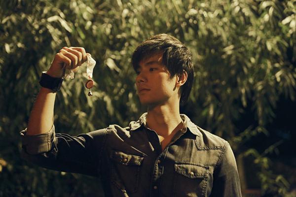 Hội nam thần mới nổi của màn ảnh Việt 2018 - 8