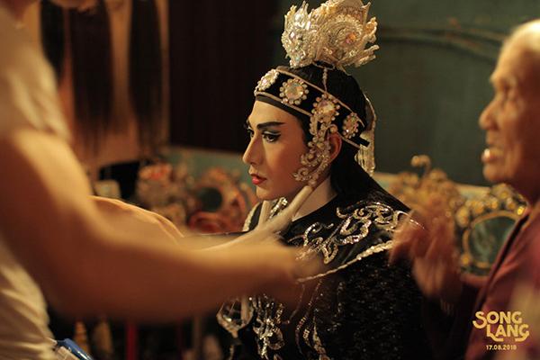 Hội nam thần mới nổi của màn ảnh Việt 2018 - 4