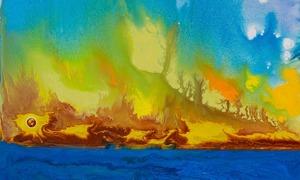 Trắc nghiệm: Gam màu ưa thích trong tranh sơn dầu nói lên ưu điểm của bạn