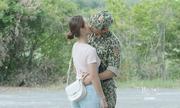 Khả Ngân diễn cảnh ghen tuông đáng yêu không kém Song Hye Kyo