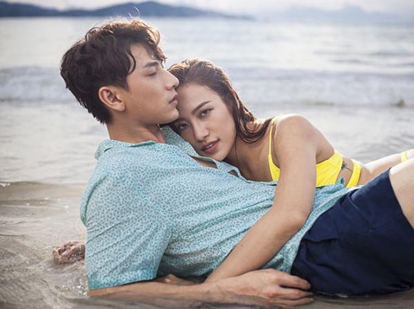 Hội nam thần mới nổi của màn ảnh Việt 2018 - 5