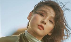 4 'chị đại' xứ Hàn quyến rũ với kiểu tóc ngắn mùa thu