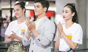 Drama The Face không lên sóng: Đội Võ Hoàng Yến tố nhau sống hai mặt