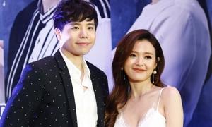 Midu: 'Trong mắt tôi Trịnh Thăng Bình rất soái ca'