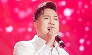 Châu Khải Phong: 'Sao tôi không thể chung sân khấu với Noo Phước Thịnh?'
