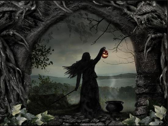 Bạn biết gì về ngày Halloween? - 4
