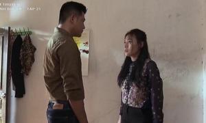 'Quỳnh Búp bê' tập 21: Quá khứ làm cave của Quỳnh suýt bại lộ