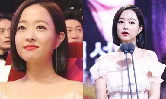Park Bo Young trở thành tâm điểm trong lễ trao giải The Seoul Awards 2018 nhờ kiểu tóc mới và vẻ đáng yêu bất chấp tuổi tác. Nữ diễn viên đang chuẩn bị vào vai một nữ luật sự trong bộ phim truyền hình Abyss, dự kiến phát sóng vào đầu năm 2019.