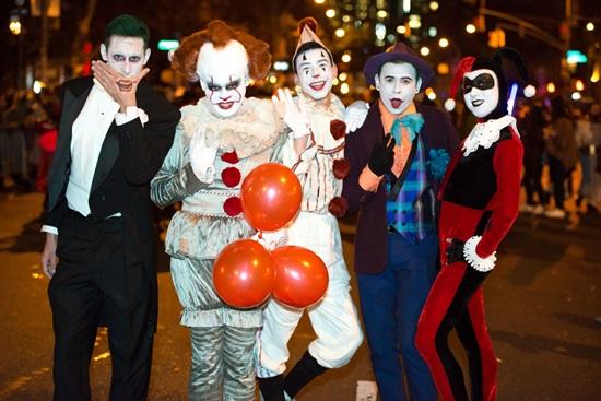 Bạn biết gì về ngày Halloween? - 9