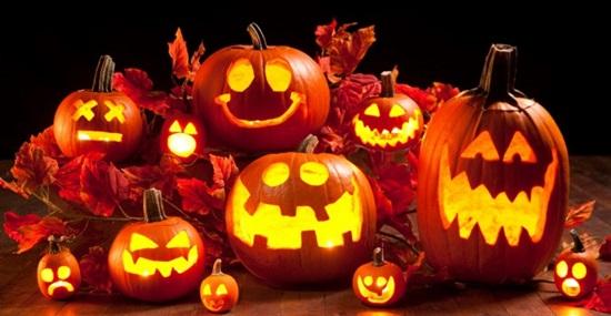 Bạn biết gì về ngày Halloween? - 5