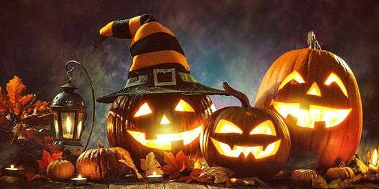 Bạn biết gì về ngày Halloween?