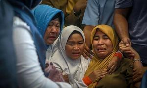 #JT610: Những câu chuyện về nạn nhân rơi máy bay sẽ khiến bạn bật khóc