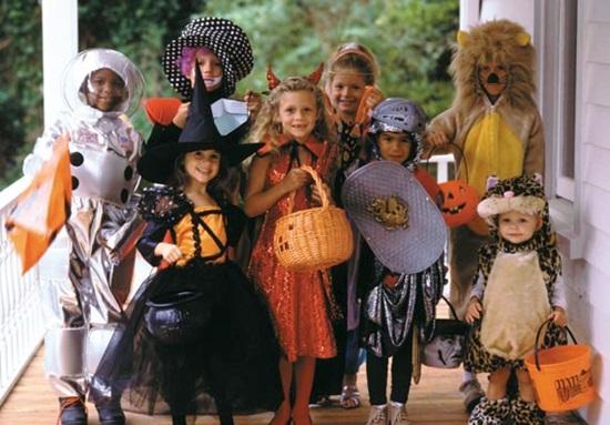 Bạn biết gì về ngày Halloween? - 6