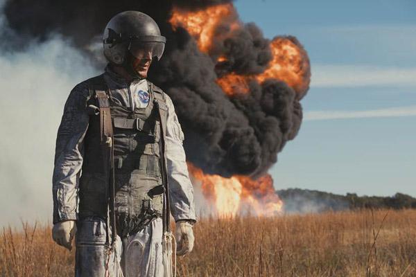 Top 4 phim đề tài du hành vũ trụ gây ấn tượng mạnh của thế kỉ 21