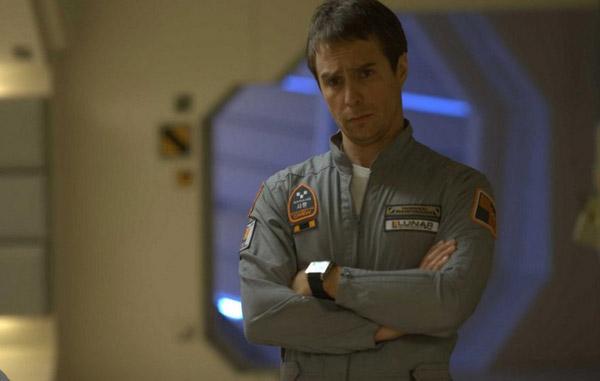 Top 4 phim đề tài du hành vũ trụ gây ấn tượng mạnh của thế kỉ 21 - 3